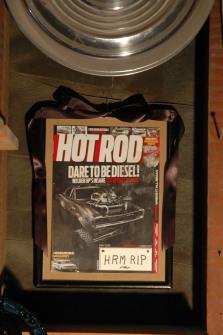 HRM RIP